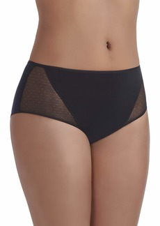 Vanity Fair Women's Breathable Luxe Hipster Panty 18180  /5