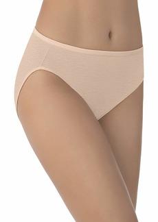Vanity Fair Women's My Favorite Pants Illumination Hi-Cut Brief #13108  Size 6