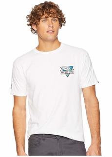 Vans 2018 VTCS Logo Fill T-Shirt