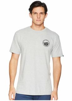 Vans 2018 VTCS Poster T-Shirt