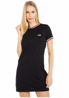 Vans Aberdean II Ringer Tee Dress