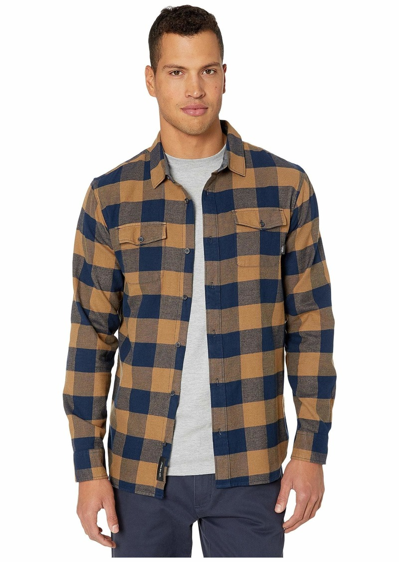 Vans Aliso Plaid Shirt