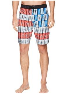 Vans American Boardshorts
