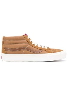 Vans ankle lace-up sneakers