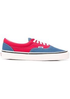 Vans Authentic colour block sneakers
