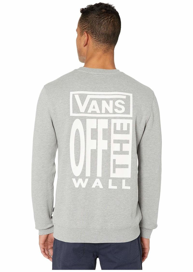 Vans Ave Crew