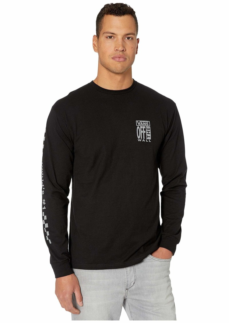 Vans Ave Long Sleeve