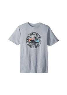 Vans Beach Bear T-Shirt (Big Kids)