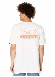 Vans Big Check Short Sleeve T-Shirt