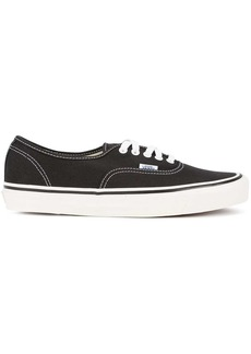 Vans Black Authentic 44 DX Trainers
