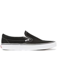 Vans Black Classic Slip On Sneakers