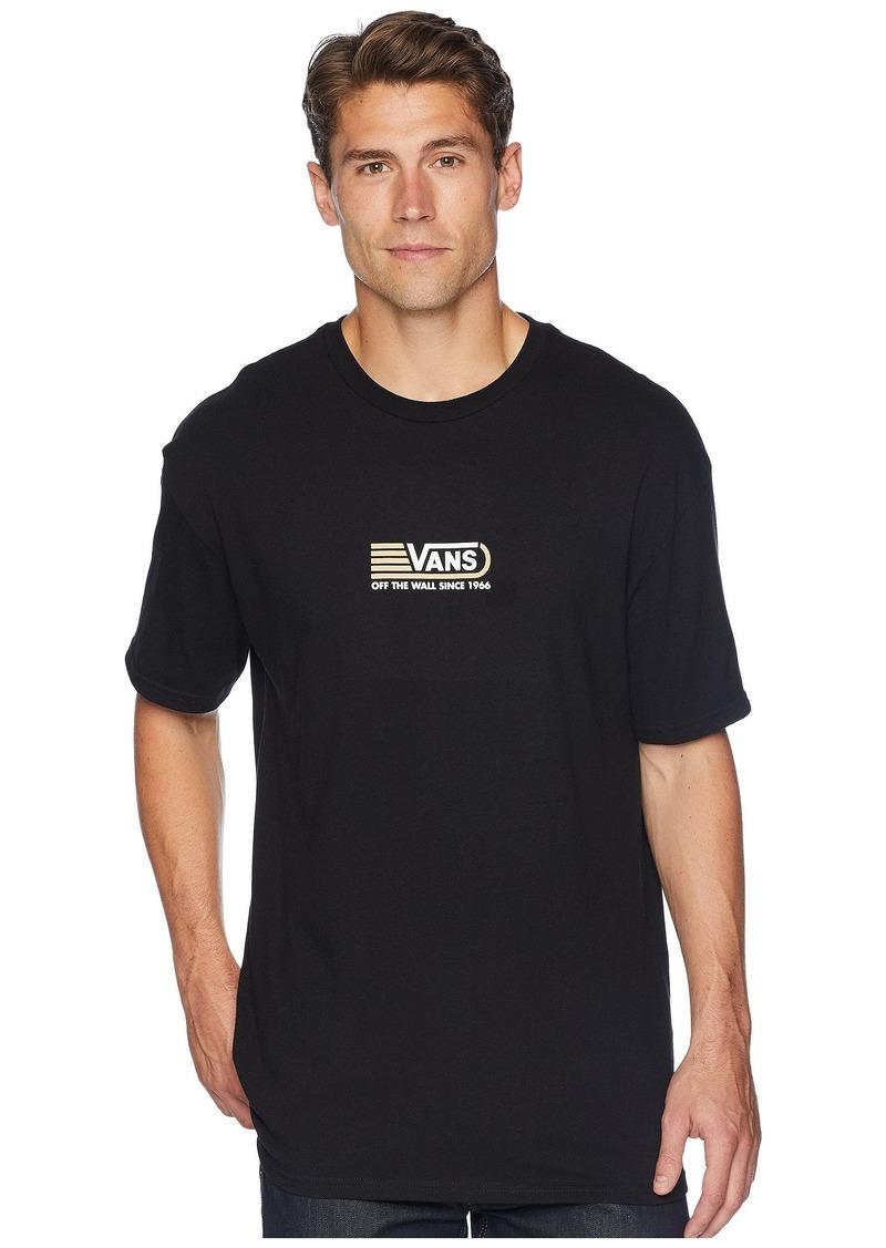 5e976eb4e597ea On Sale today! Vans Blendline Oversize T-Shirt