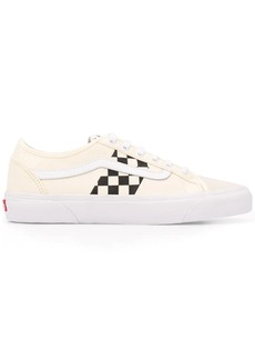 Vans Bless check low-top sneakers
