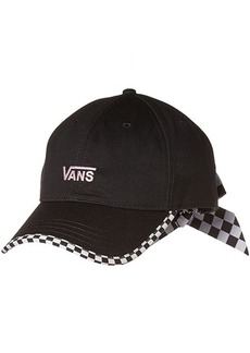 Vans Bow Back Hat