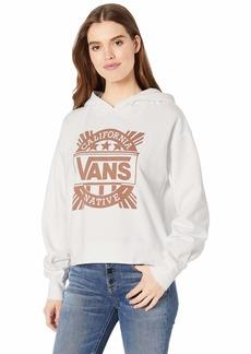 Vans Cali Native Hoodie