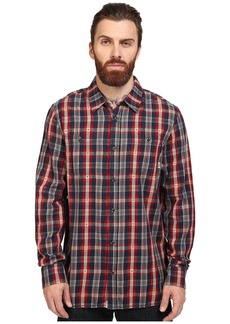 Vans Canehill Long Sleeve Flannel