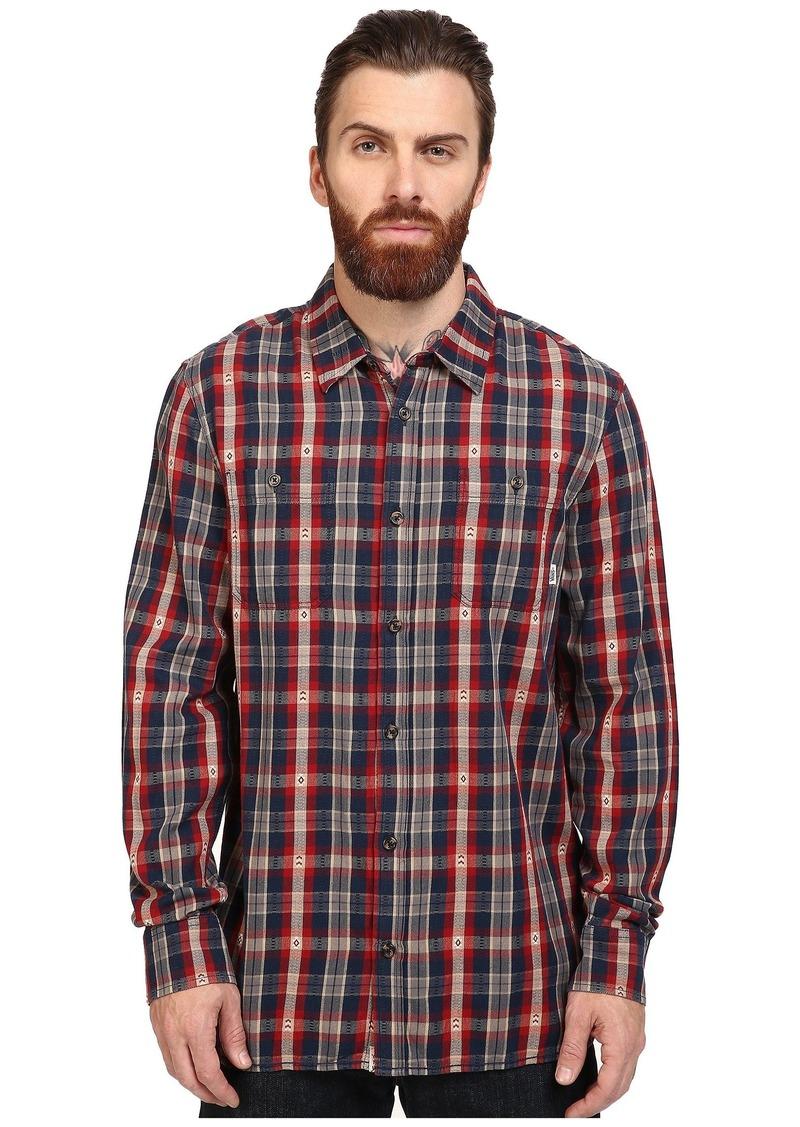 Vans Canehill Long Sleeve Flannel