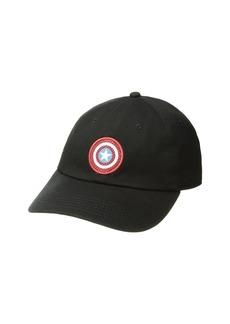 Vans Captain Shield Courtside Hat