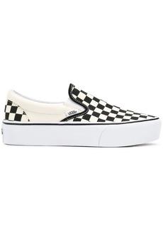 Vans Checkboard Classic Slip-on sneakers