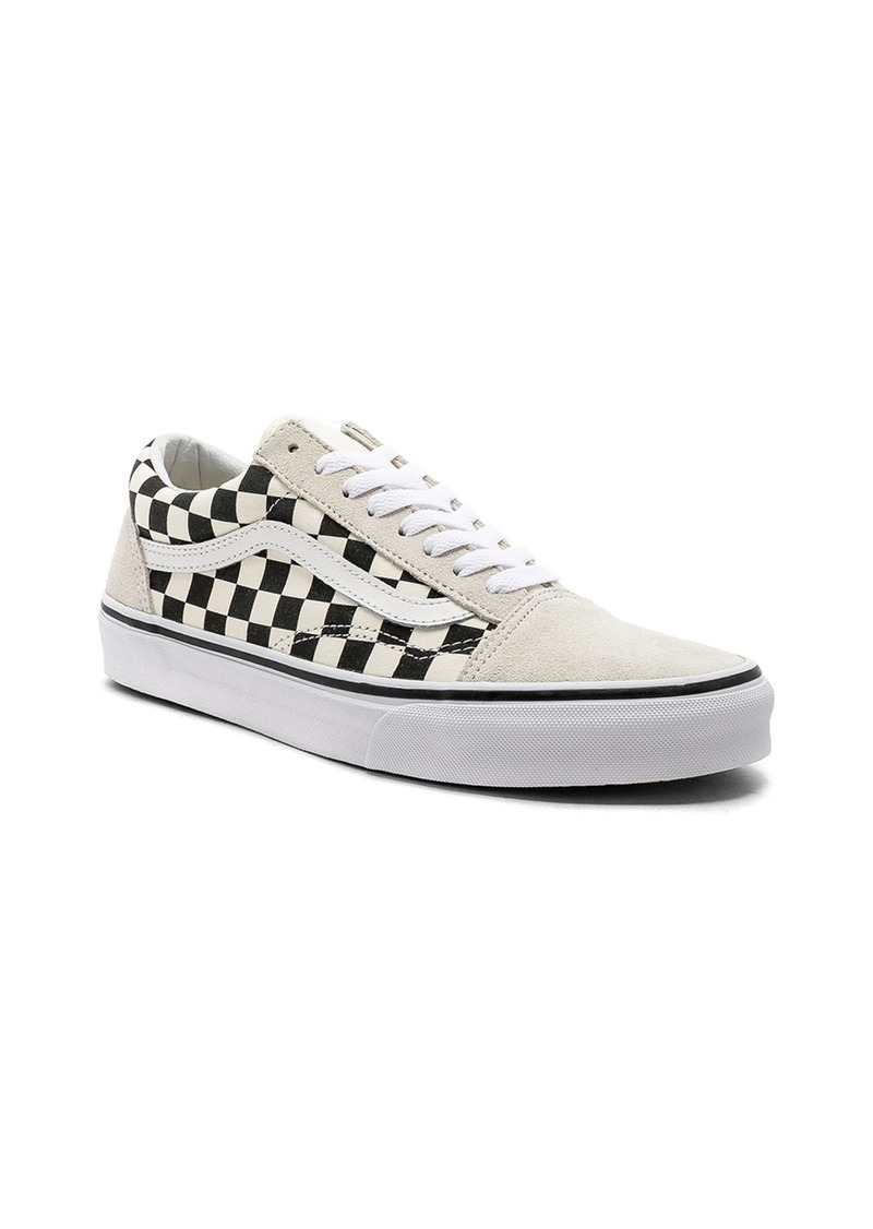 ec7e7129a488 Vans Checkerboard Old Skool