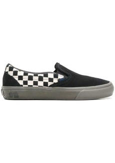 Vans checkerboard sneakers