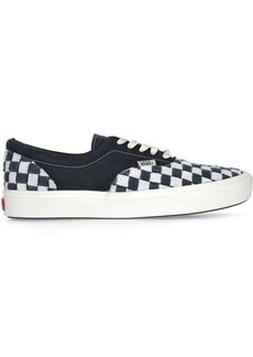 Vans checkered low tops