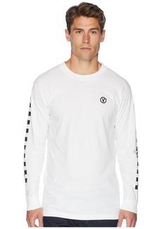 Vans Classic Circle Long Sleeve T-Shirt