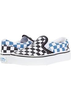 Vans Classic Slip-On (Little Kid)