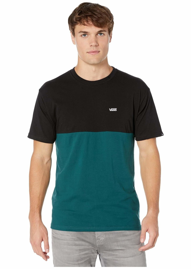 Vans Color Block Tee