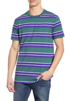 Vans Continental Stripe T-Shirt