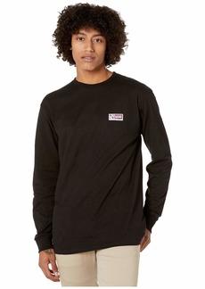 Vans Cross Point Long Sleeve T-Shirt