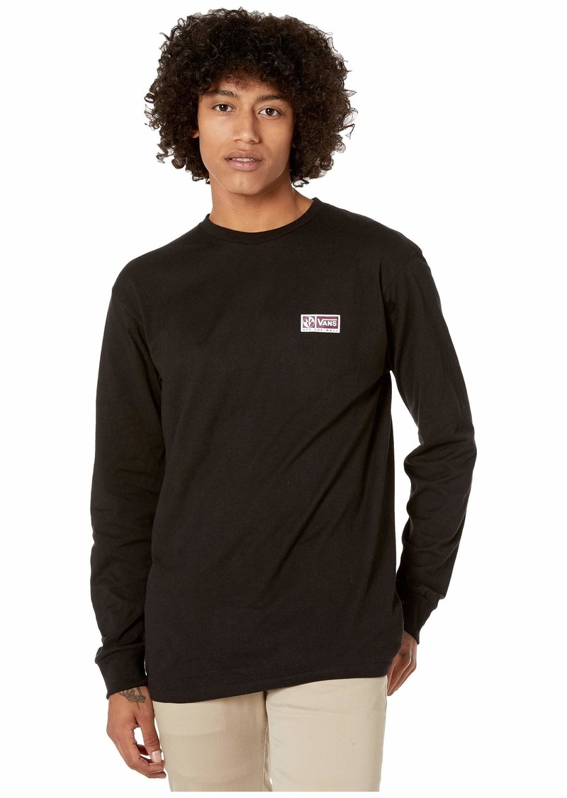 Vans Cross Point Long Sleeve T-Shirt