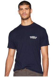 Vans Crossed Sticks Short Sleeve T-Shirt
