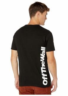 Vans Distort Performance Short Sleeve T-Shirt