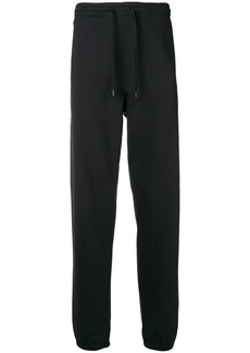 Vans drawstring track trousers
