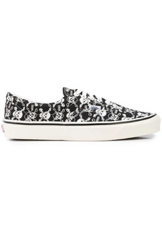 Vans Era 95 skull print sneakers