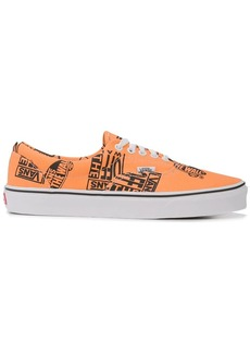 Vans ERA logo mix sneakers