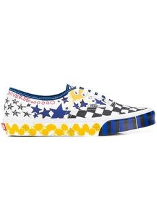 Vans Era printed sneakers