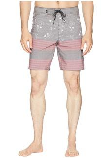 Vans Era Tri-Blend Boardshorts