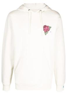 Vans floral-print hoodie