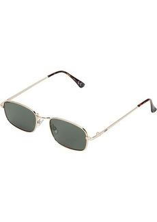 Vans Four-Square Sunglasses