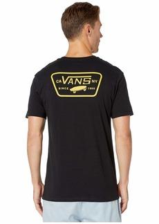 Vans Full Patch Back T-Shirt