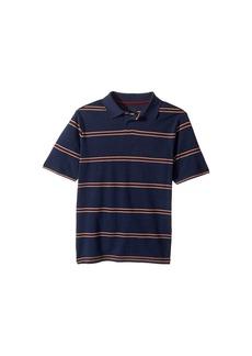 Vans Gifford Short Sleeve Polo (Big Kids)
