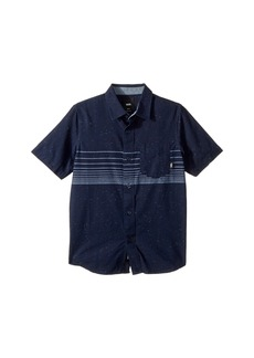 Vans Gillis Woven Shirt (Big Kids)