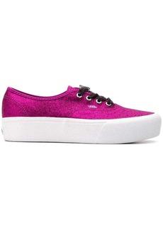 Vans Glitter Authentic Platform 2.0 sneakers
