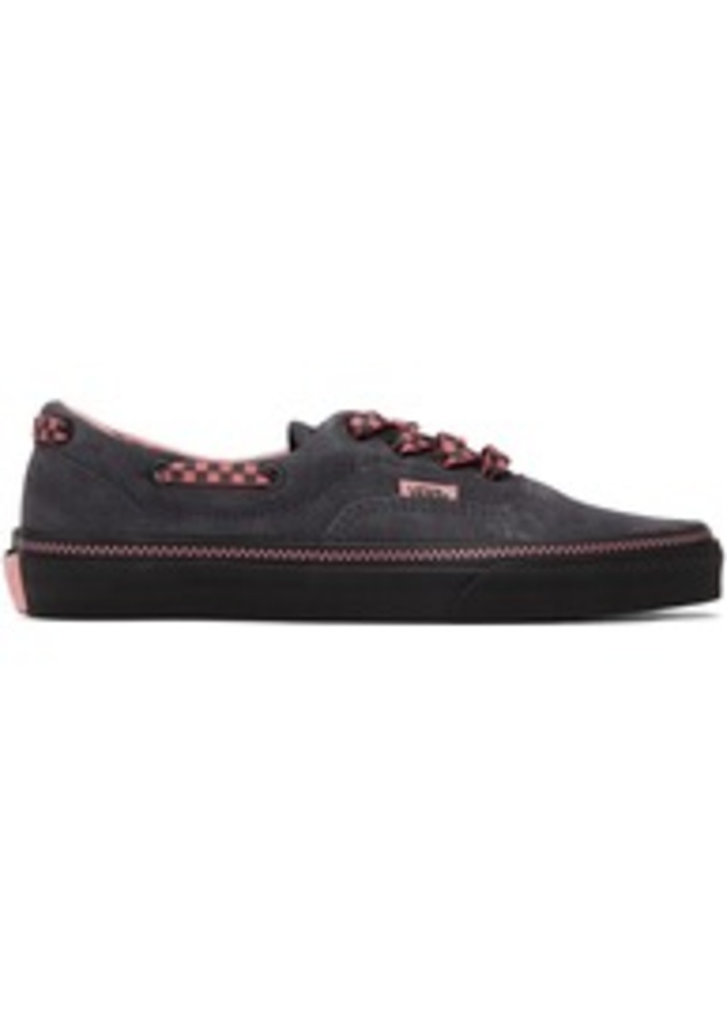 Vans Grey Zhou Zhou Edition Year Of The Rat Era Lacey Sneakers