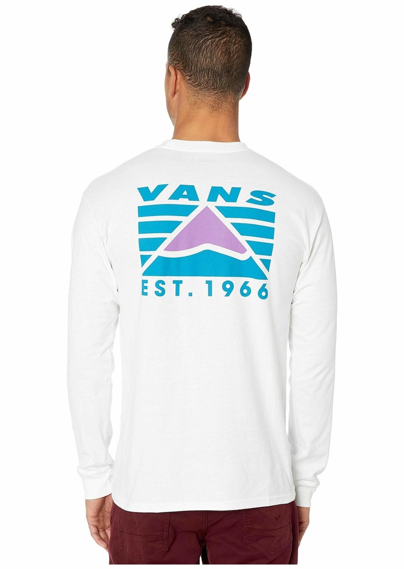 Vans Hi-Point Long Sleeve T-Shirt
