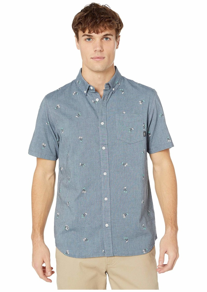 Vans Houser Short Sleeve Shirt