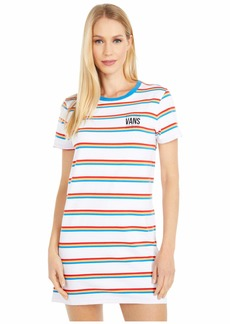 Vans Long Way Tee Dress