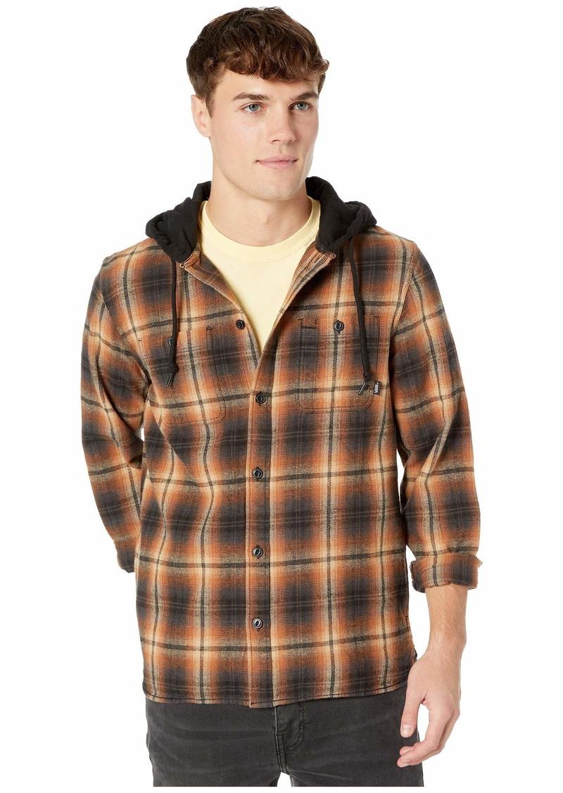 Vans Lopes Long Sleeve Flannel